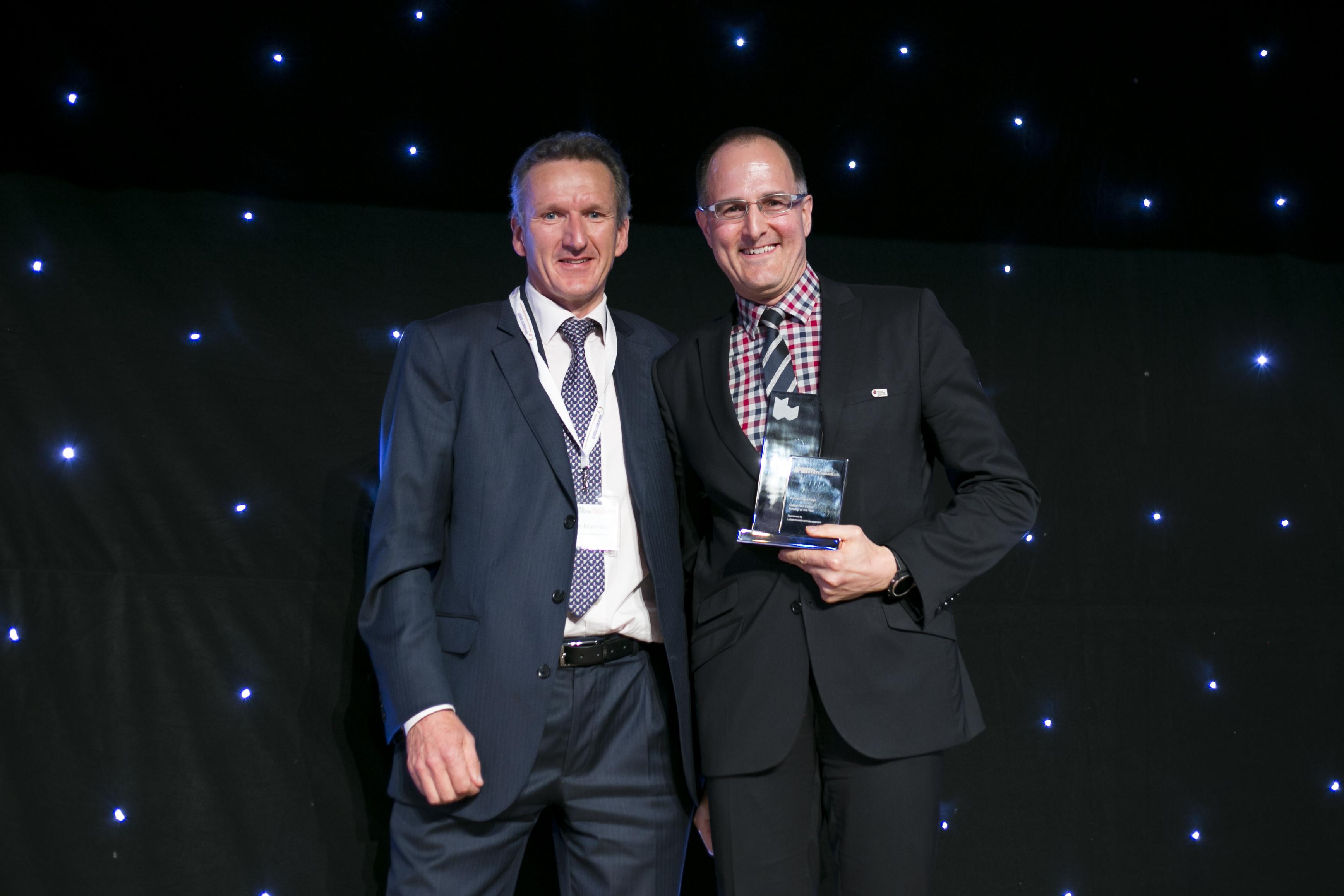 IPE RE Awards Ivanhoe´ Cambridge