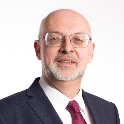 Jon Nicolaisen, Norges Bank