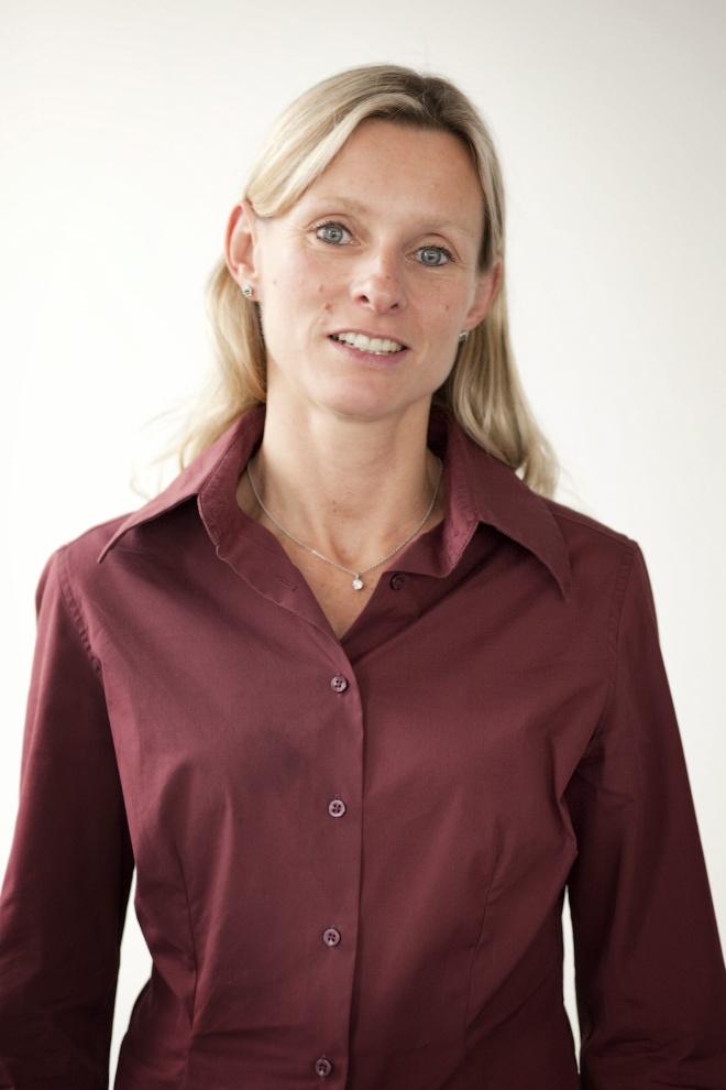 Teresa Gilchrist