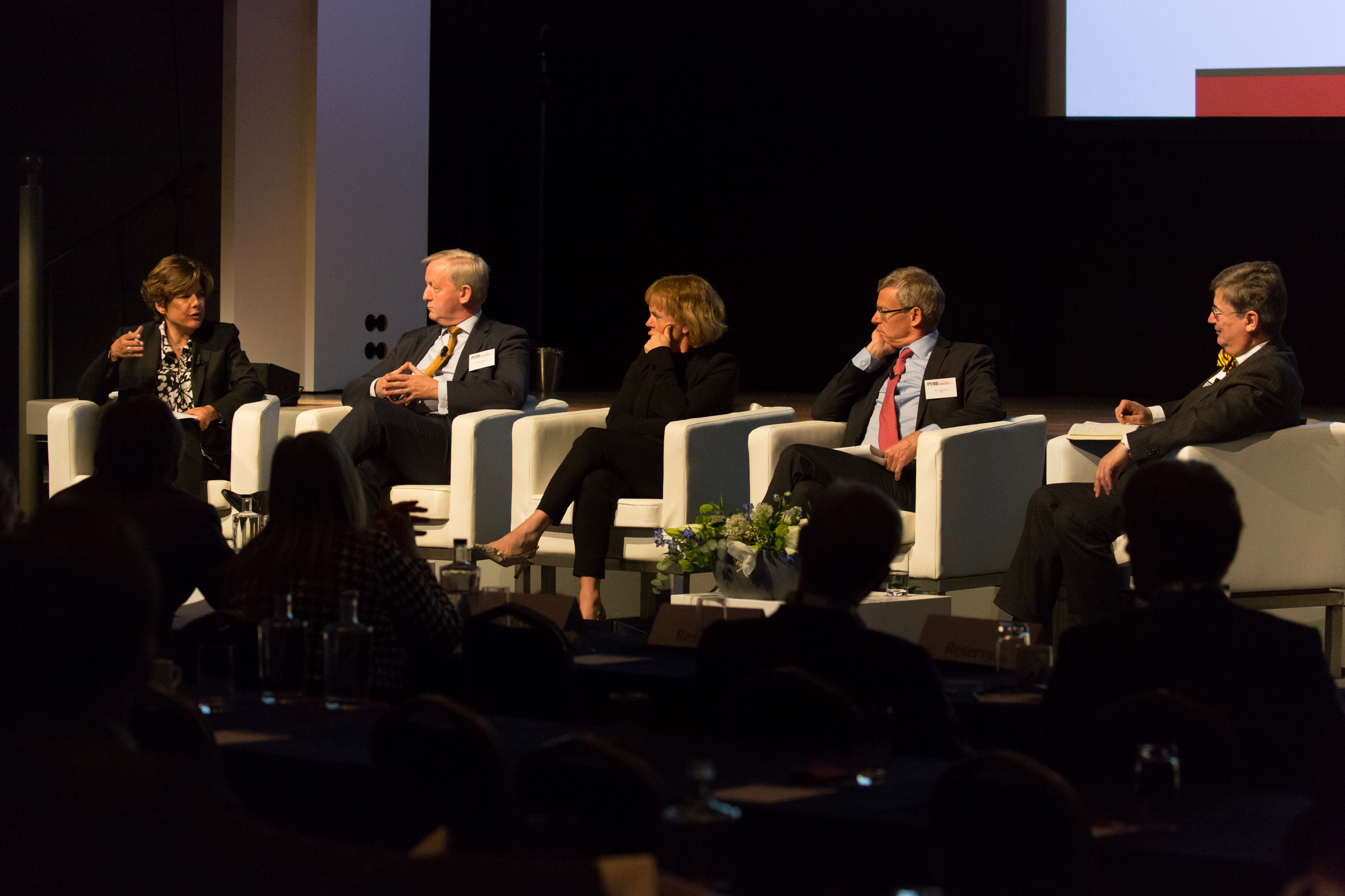 IPE RE Global 2016 –real assets panel